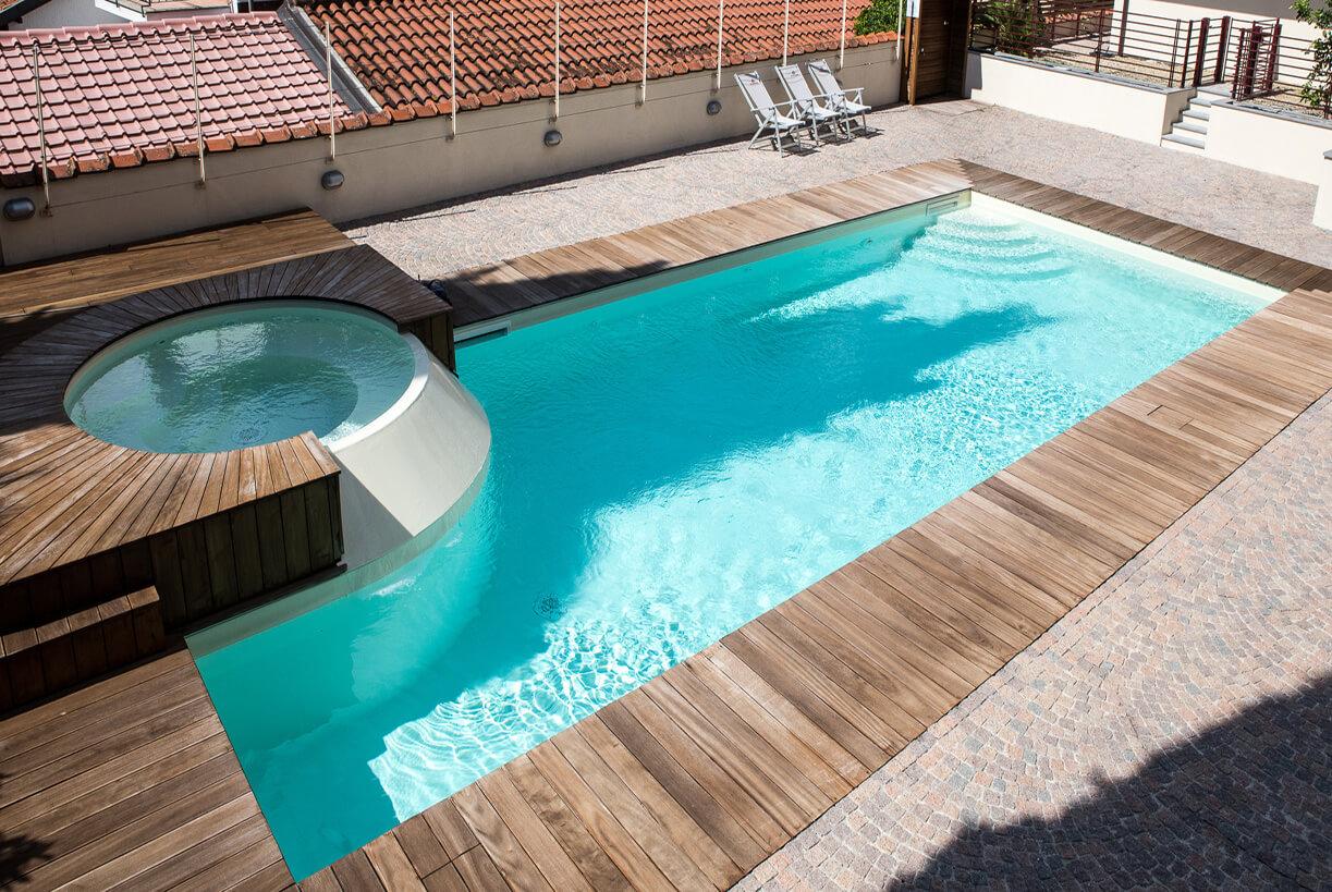 Appartamenti in vendita in Liguria con piscina privata - Residenza ...