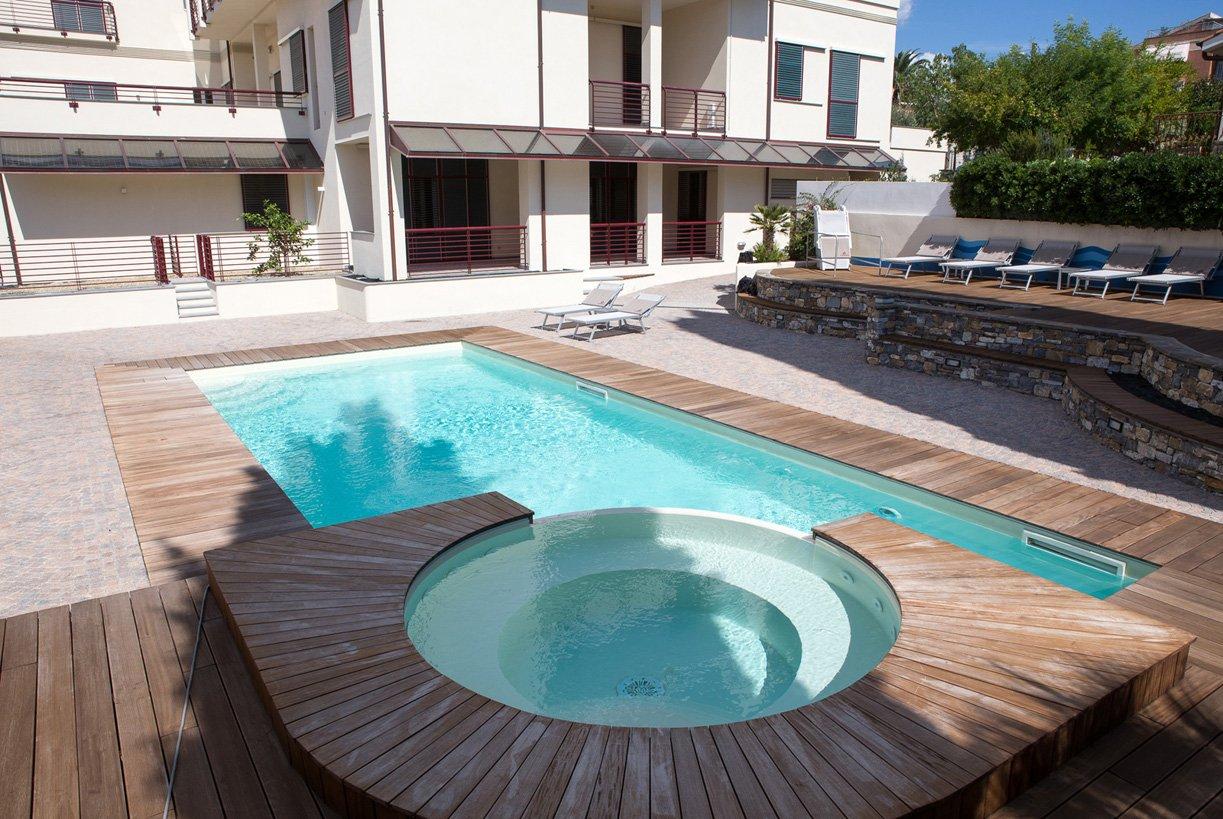 Appartamenti nuovi in vendita in liguria residenza il for Soggiorno in liguria